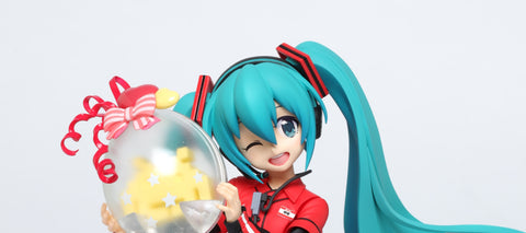 Miku TAITO Uniform Figure