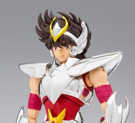 Saint Cloth Myth EX Pegasus Seiya (Final Bronze Cloth)