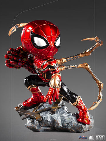 Avengers: Endgame Mini Co. Iron Spider