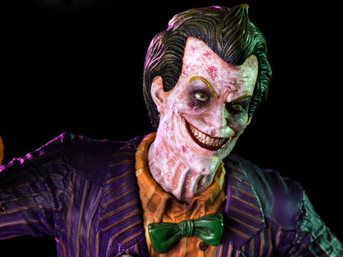 Iron Studios: Arkham Knight The Joker 1/10 Art Scale - GeekLoveph