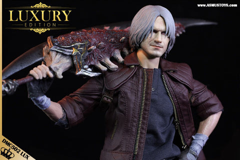 Devil May Cry 5 Dante 1/6 Scale Figure Luxury Ed.