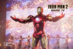 ZD Toys Iron Man Mark 4 Action Figure