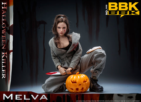 Halloween Killer 1/6 Scale Figure