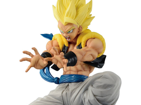 Dragon Ball Ichibansho Super Saiyan Gogeta (Rising Fighters)