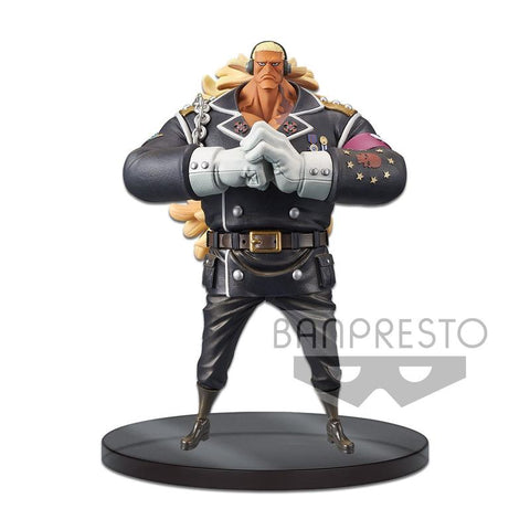 One Piece Stampede Movie DXF - The Grandline Men Vol.7 (A:Bullet)