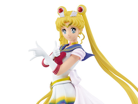 Sailor Moon Eternal Glitter & Glamours Super Sailor Moon (Ver.A)