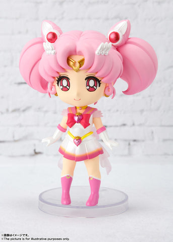 Figuarts mini Super Chibi Moon -Eternal edition-