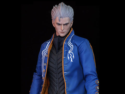 Devil May Cry III Vergil 1/6 Scale Figure