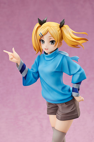 Shirobako Erika Yano 1/7 Scale Figure