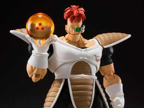 Dragon Ball Z S.H.Figuarts Recoome