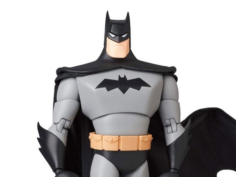Batman: The New Batman Adventures MAFEX No.137 Batman