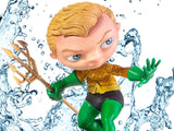 Mini Co. DC Comic Series - Aquaman