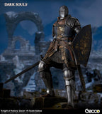 Gecco - Dark Souls Knight of Astora (Oscar) 1/6 - GeekLoveph