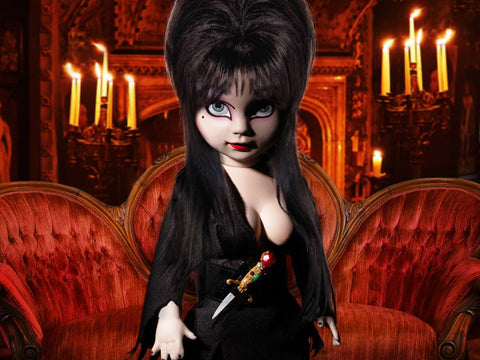 LDD Presents: Elvira Mistress of the Dark