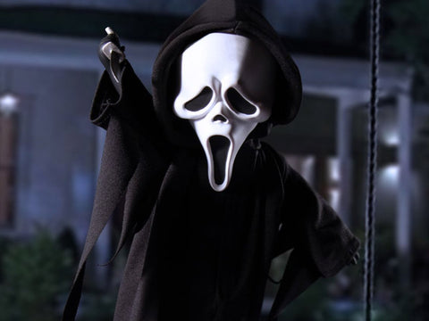 Living Dead Dolls Presents: Scream Ghostface