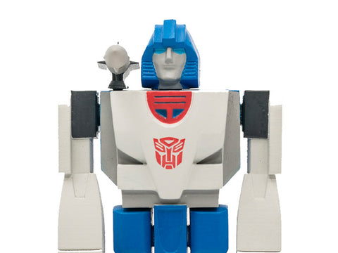 Transformers ReAction Mirage Figure