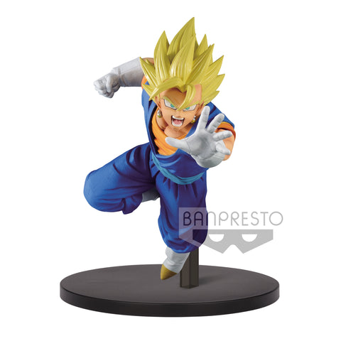Dragonball Super Chosenshiretsuden Vol.2 - Super Saiyan Vegito