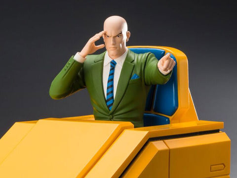 X-Men '92 ArtFX+ Professor X Statue