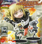 My Hero Academia Banpresto Figure Colosseum Vol.5 Himiko Toga
