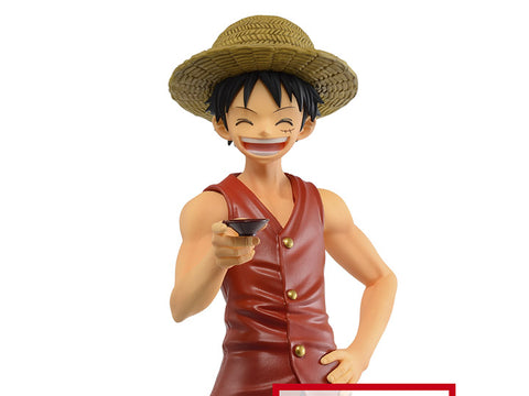 One Piece Magazine Figure Special Episode Vol.1 Luffy