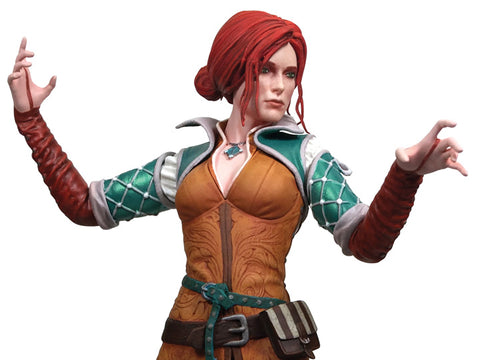 The Witcher 3 - Wild Hunt: Triss Merigold
