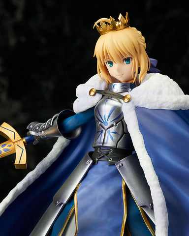 Fate/Grand Order - Saber Altria Pendragon Deluxe Edition 1/7 Scale Figure