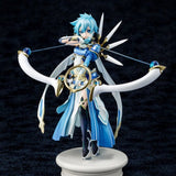 Sword Art Online: Alicization Sinon (The Sun Goddess Solus) 1/8 Scale Figure