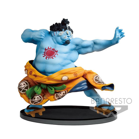 One Piece World  Colosseum 2 Vol. 4 Jinbei