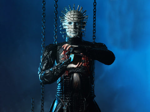 NECA: Hellraiser Ultimate Pinhead Figure
