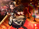 THE IDOLMASTER Million Live! Shiho Kitazawa Chocoliere Rose ver. 1/8 Scale Figure