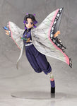 Demon Slayer: Kimetsu no Yaiba Shinobu Kocho 1/7 Scale Figure