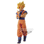 Dragon Ball Z - SSJ Goku - Solid Edge Works - The Departure vol.1