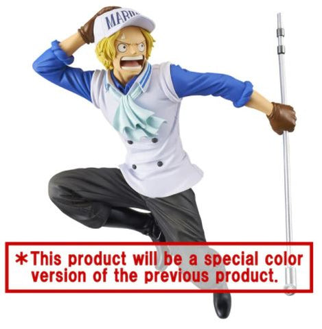 One Piece Magazine Figure A Piece of Dream No.1 Sabo (Special Color)