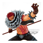 Pre Order One Piece World Figure Colosseum 2 Vol5 - Katakuri - GeekLoveph