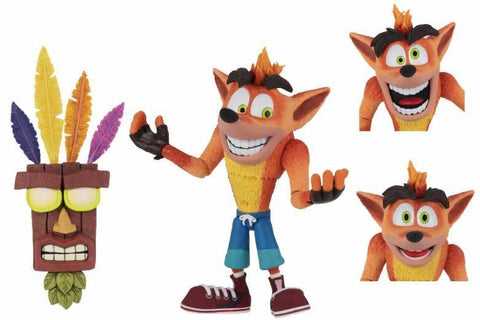 Ultra Deluxe Crash Bandicoot