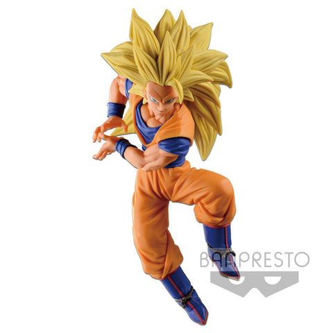 Pre Order Dragonball Super: Scultures Figure Colosseum 6 Vol6 - GeekLoveph