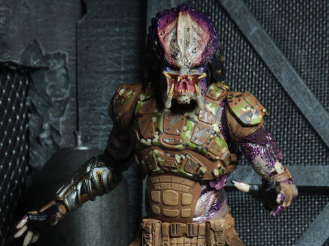 The Predator Ultimate Emissary #1 Figure