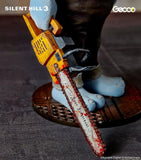 Silent Hill 3 Robbie the Rabbit (Blue Version) 1/6 Scale Statue