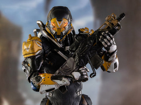 ThreeZero - Anthem Ranger Javelin 1/6 Scale Figure