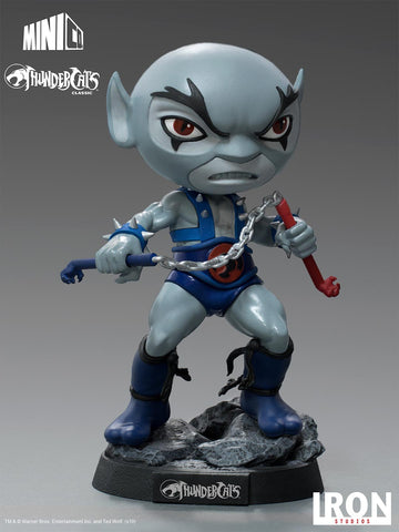Panthro - Thundercats Mini Co.