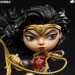 Wonder Woman 1984 Mini Co. Wonder Woman