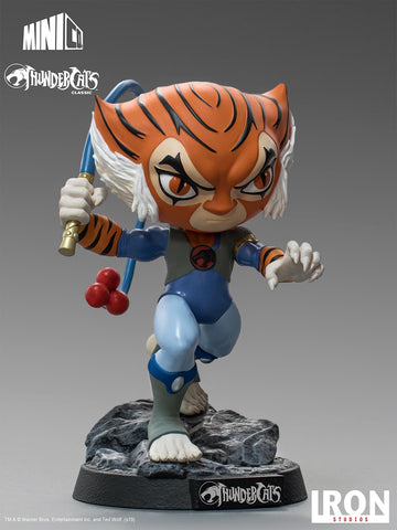 Tygra - Thundercats Mini Co.