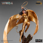 Wonder Woman 1/10 Deluxe Art Scale Limited Edition - Wonder Woman 1984