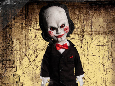 Living Dead Doll Presents: SAW - Billy