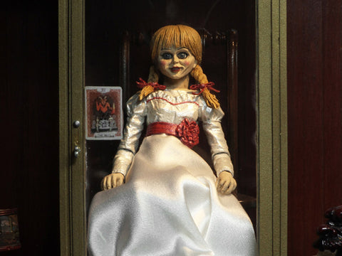 NECA: Annabelle Comes Home - Ultimate Annabelle
