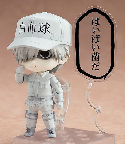 Nendoroid White blood cell(Neutrophil)