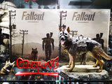 Fallout 1:6 Scale Dogmeat Statue