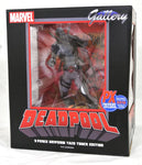 Marvel Gallery X-Force Taco Truck Deadpool Statue - SDCC 2019 Exclusive