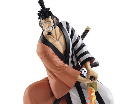 One Piece Battle Record Collection KinEmon