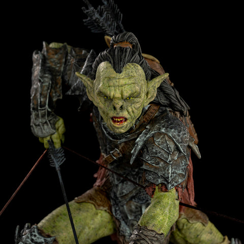Lord of the Rings - Archer Orc BDS Art Scale 1/10